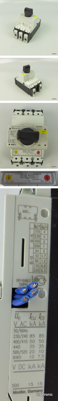 Moeller NZM N1