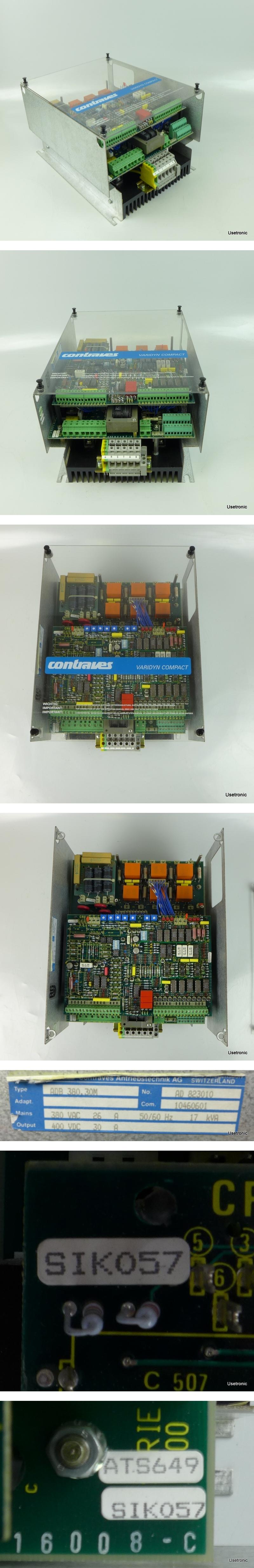 Contraves ADB380.30M