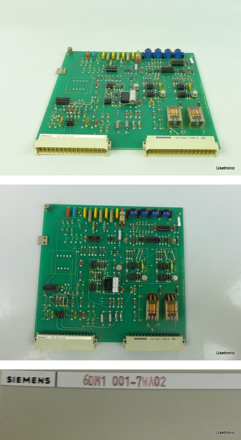 Siemens 6DM1001 7WA02