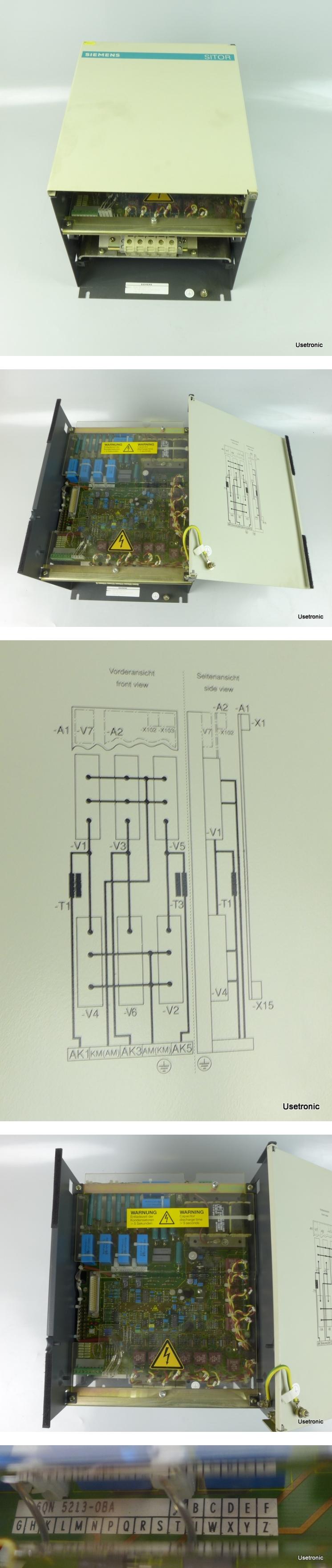 Siemens 6QG3230 2AA00