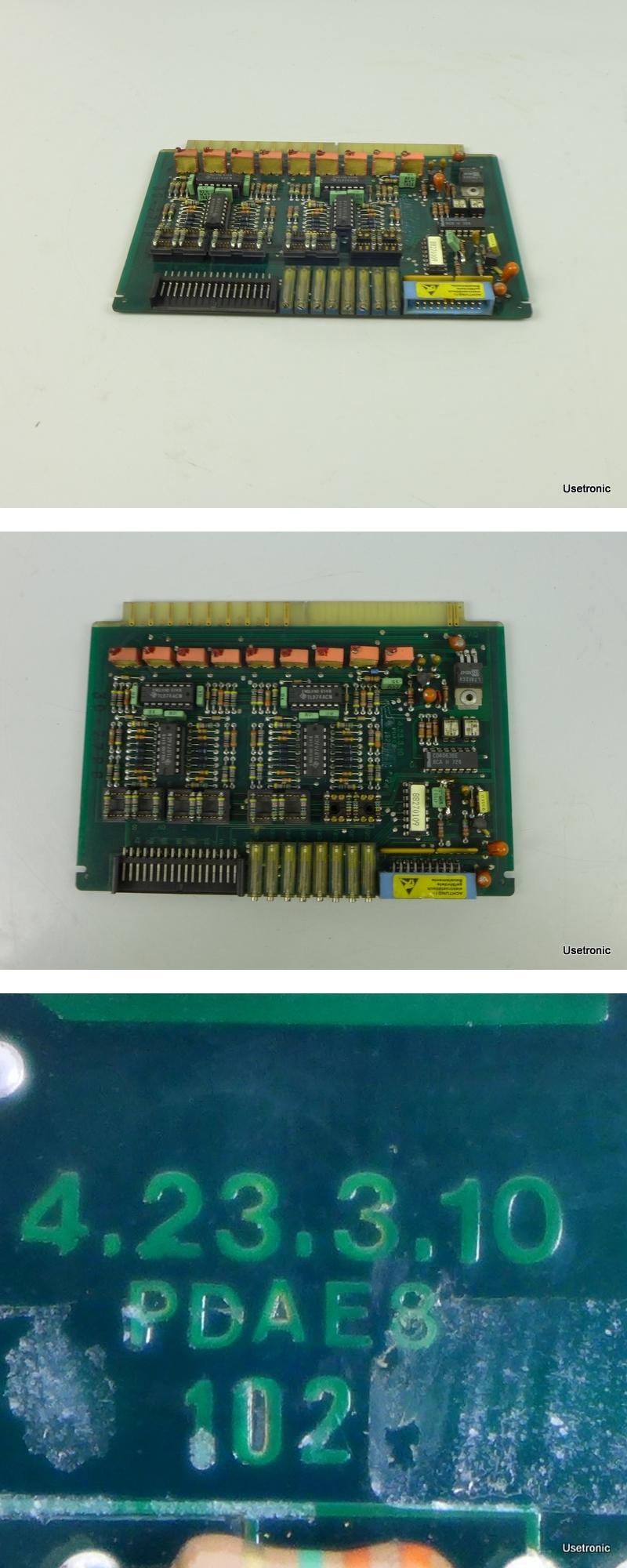 Battenfeld PDAE 8
