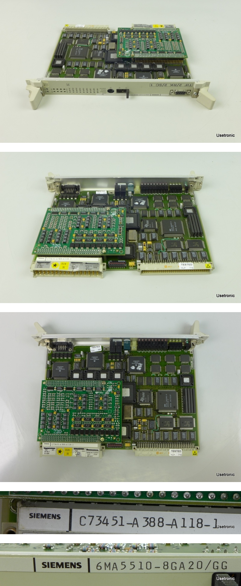 Siemens 6MA5510-8GA20