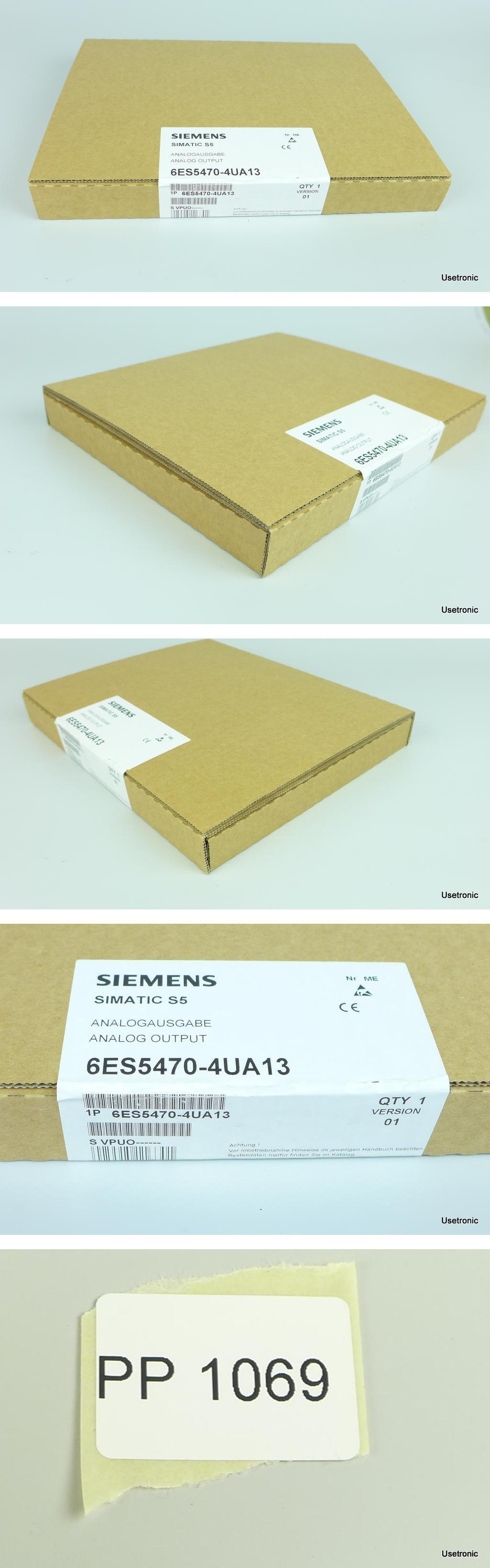 Siemens 6ES5470-4UA13
