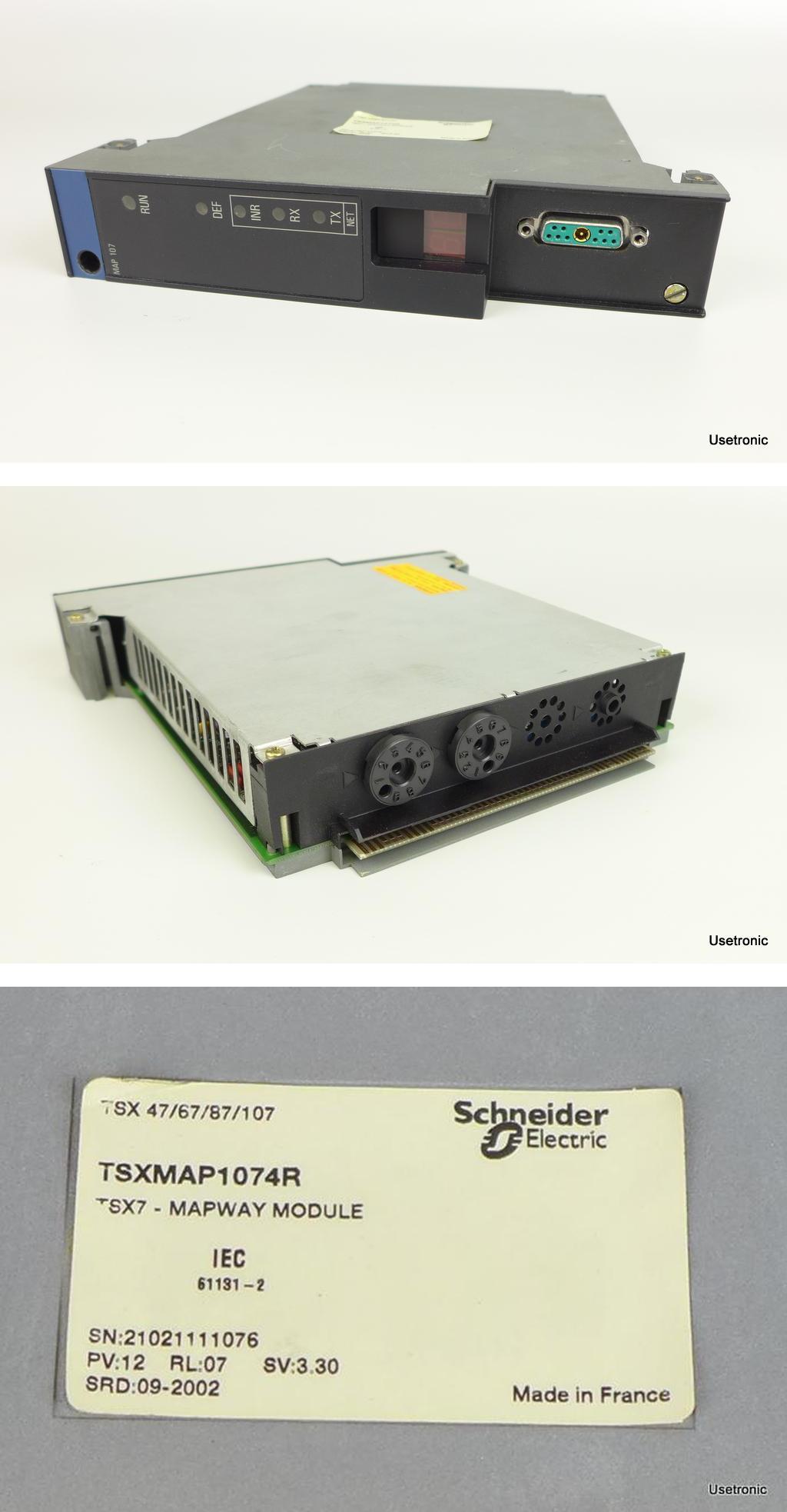 Schneider TSXMAP1074R