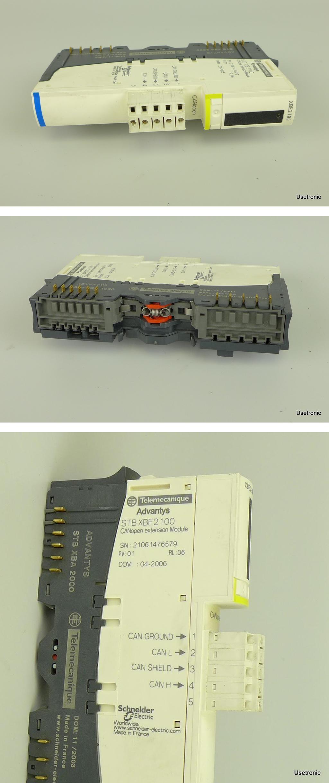Telemecanique Schneider STBXBE2100
