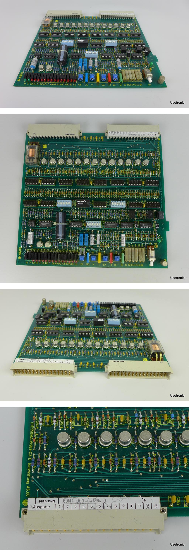 Siemens 6DM1001-6WA00-0
