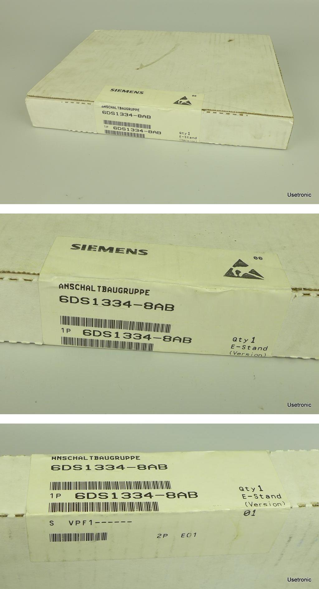 Siemens 6DS1334-8AB