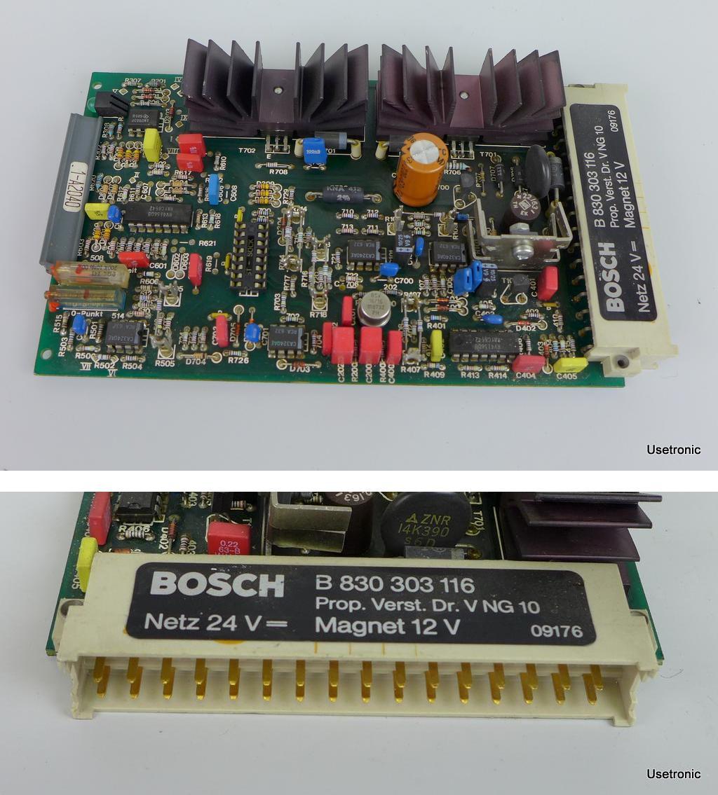 Bosch B 830303116