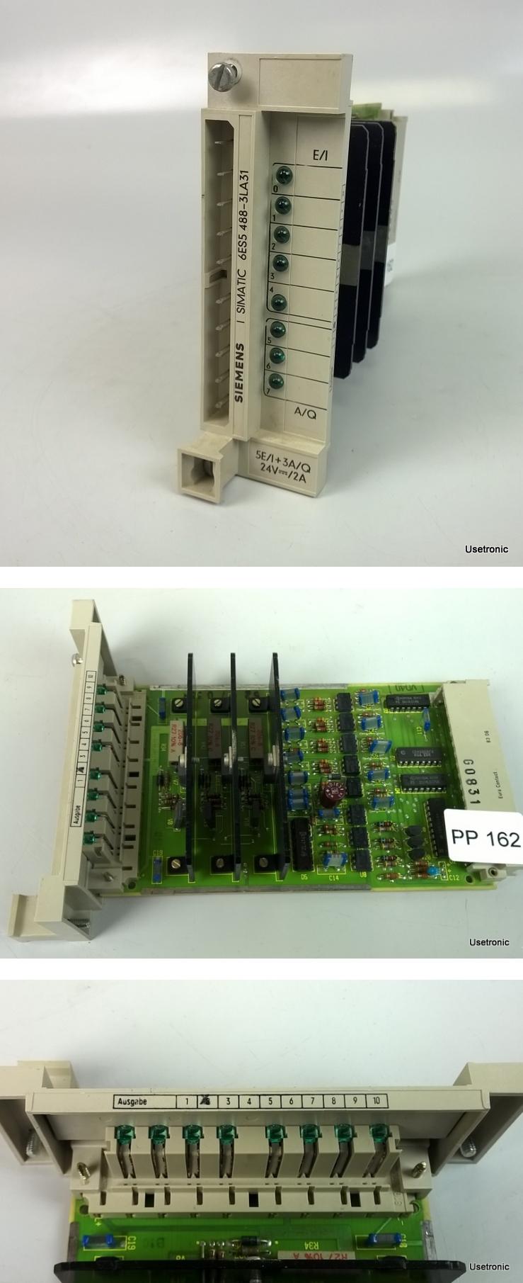 Siemens 6ES5488-3LA31