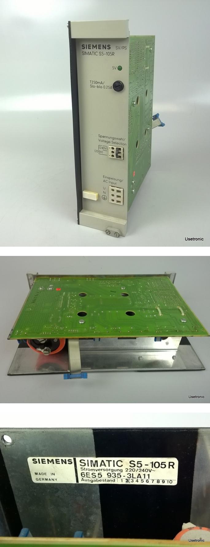 Siemens 6ES5935-3LA11