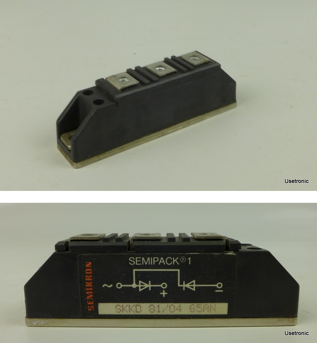 Semikron SKKD 81/04 65AN