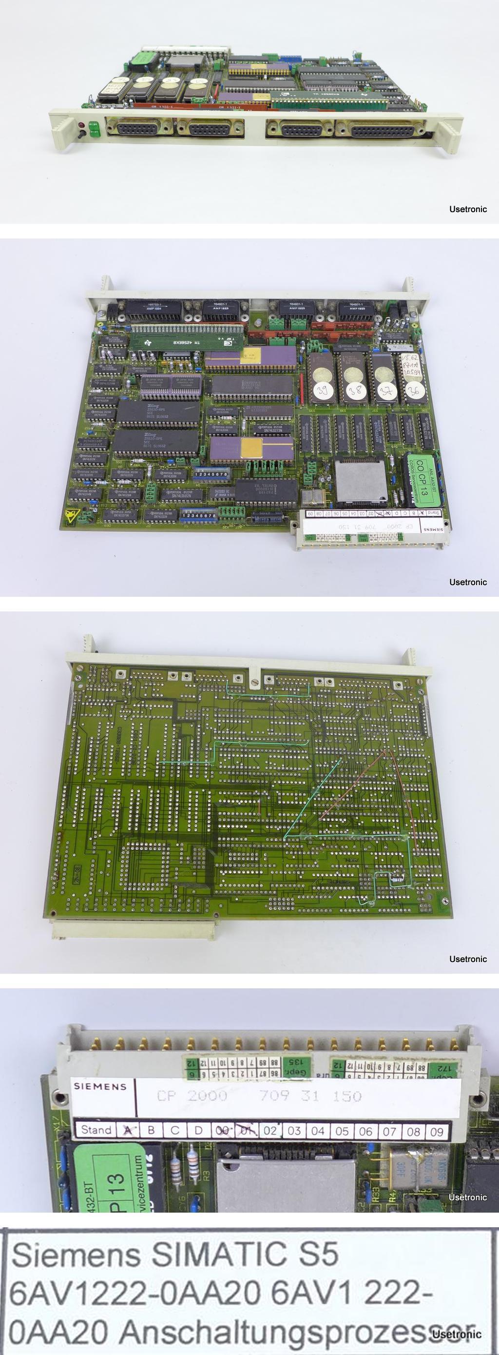 Siemens 6AV1222-0AA20