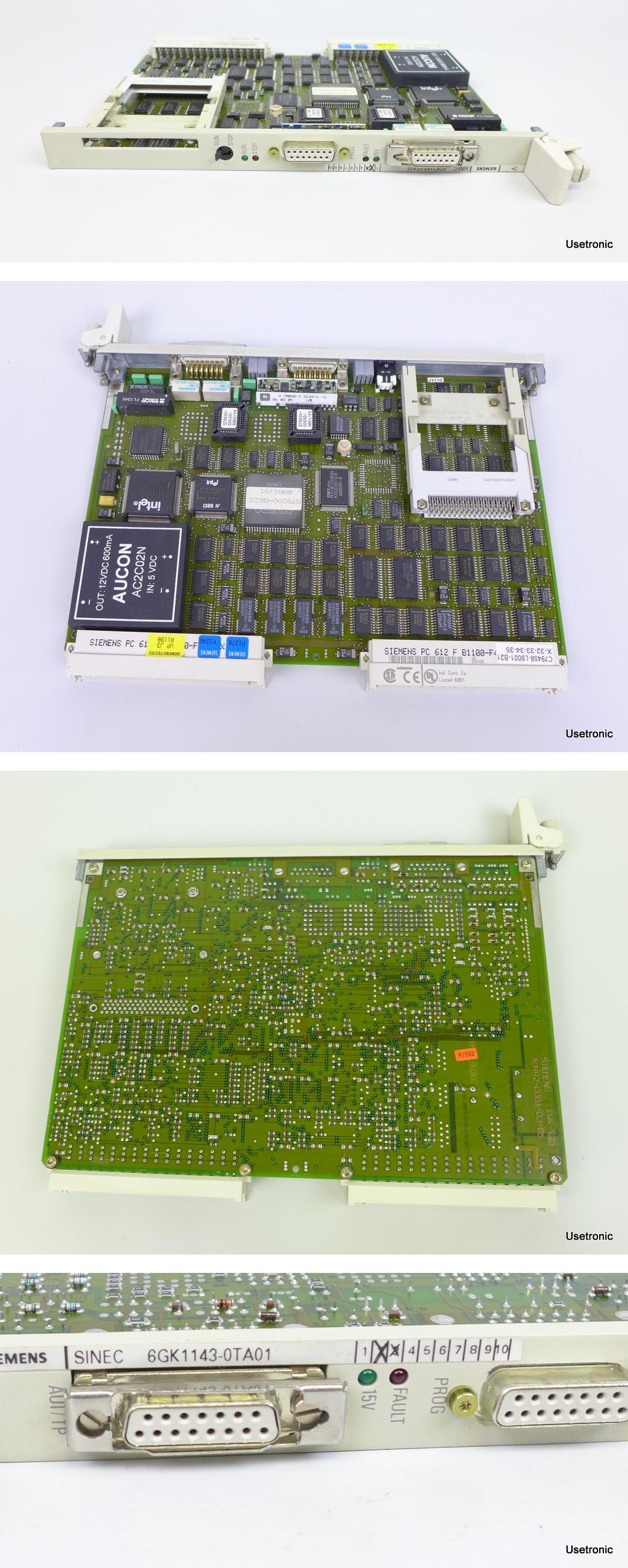 Siemens 6GK1143-0TA01