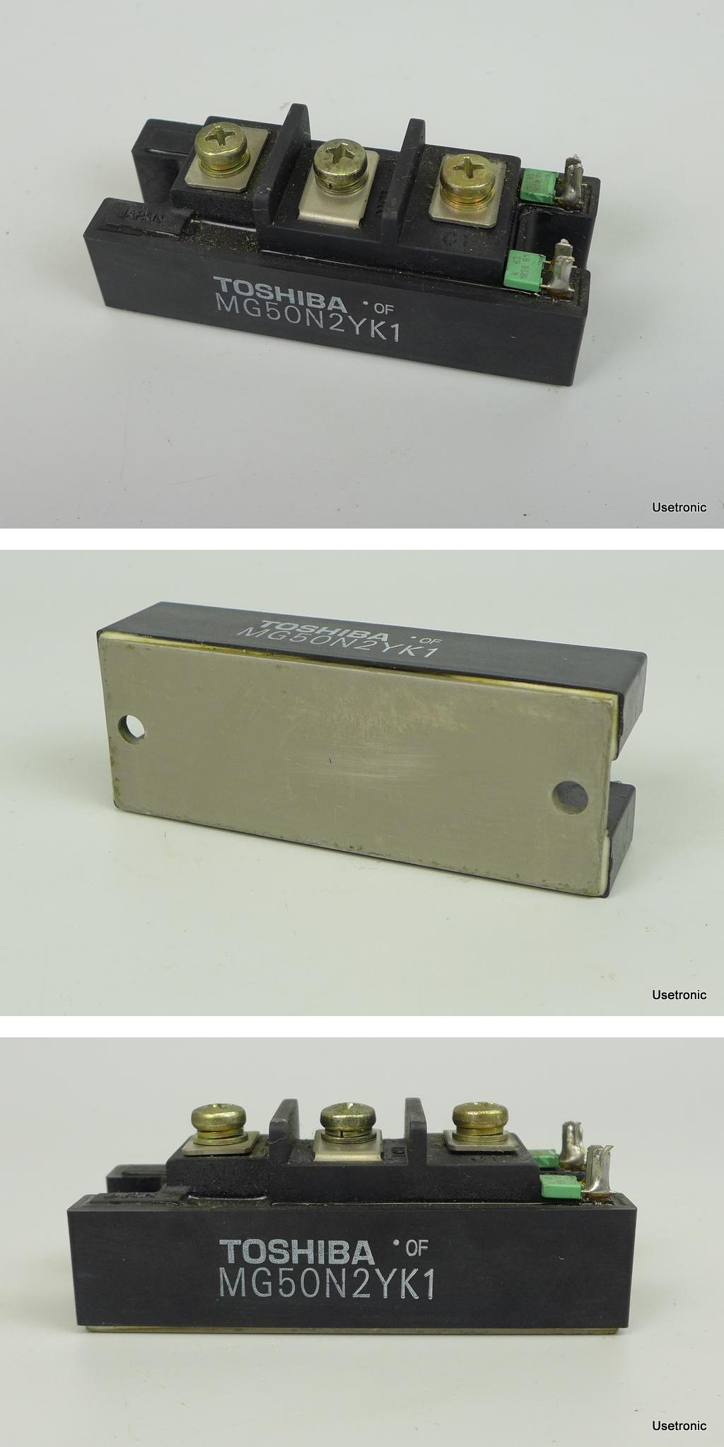 Toshiba MG50N2YK1