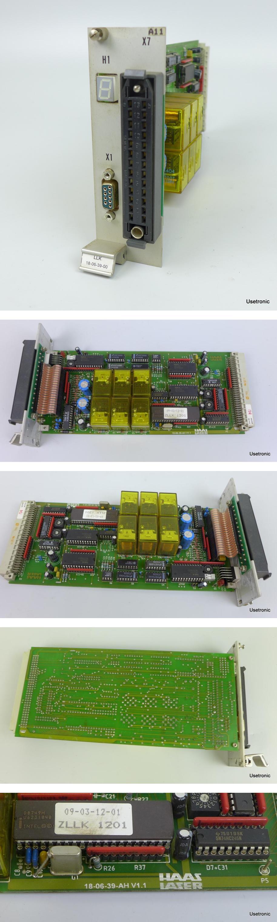 Haas Laser LLK 18-06-39-AH