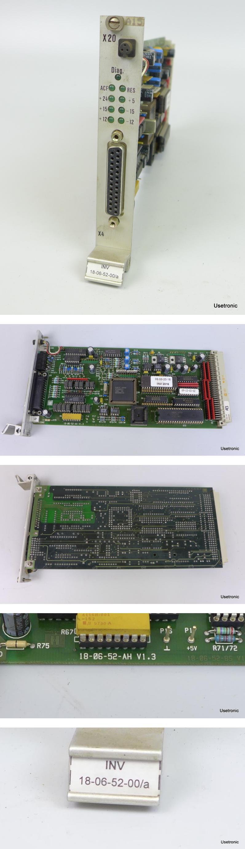 Haas Laser INV 18-06-52