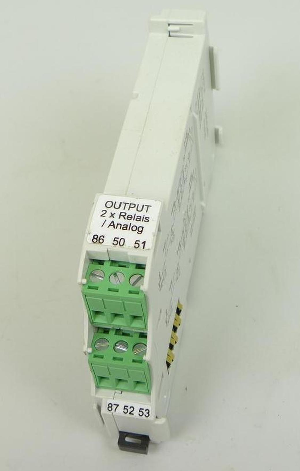 .PP1898 Aquametro M-Bus 55641