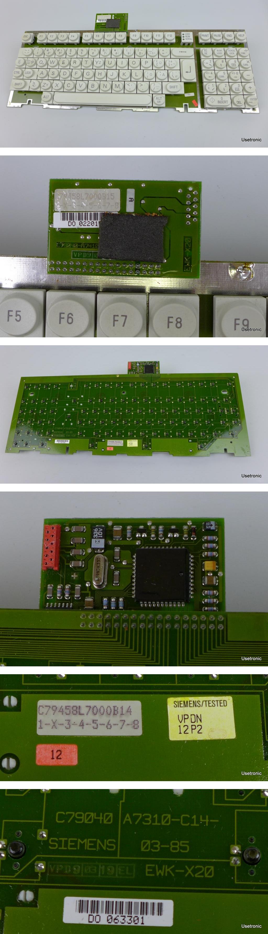 Siemens C79458-L7000-B14