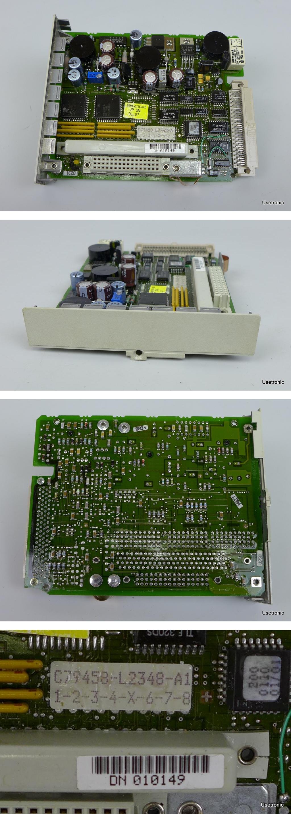 Siemens C79458-L2348-A1