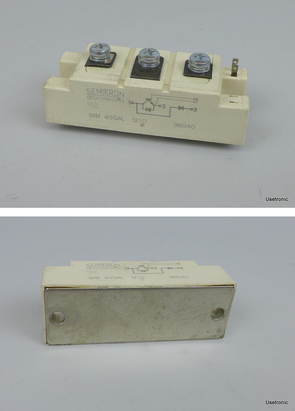 Semikron SKM40GAL121D