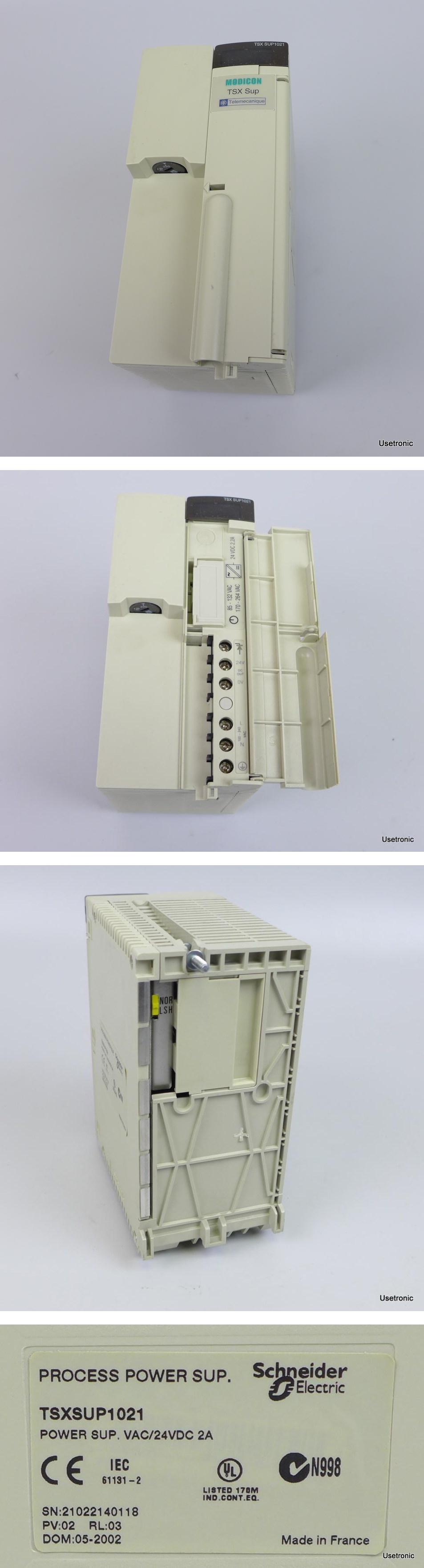 Telemecanique Schneider TSX SUP 1021