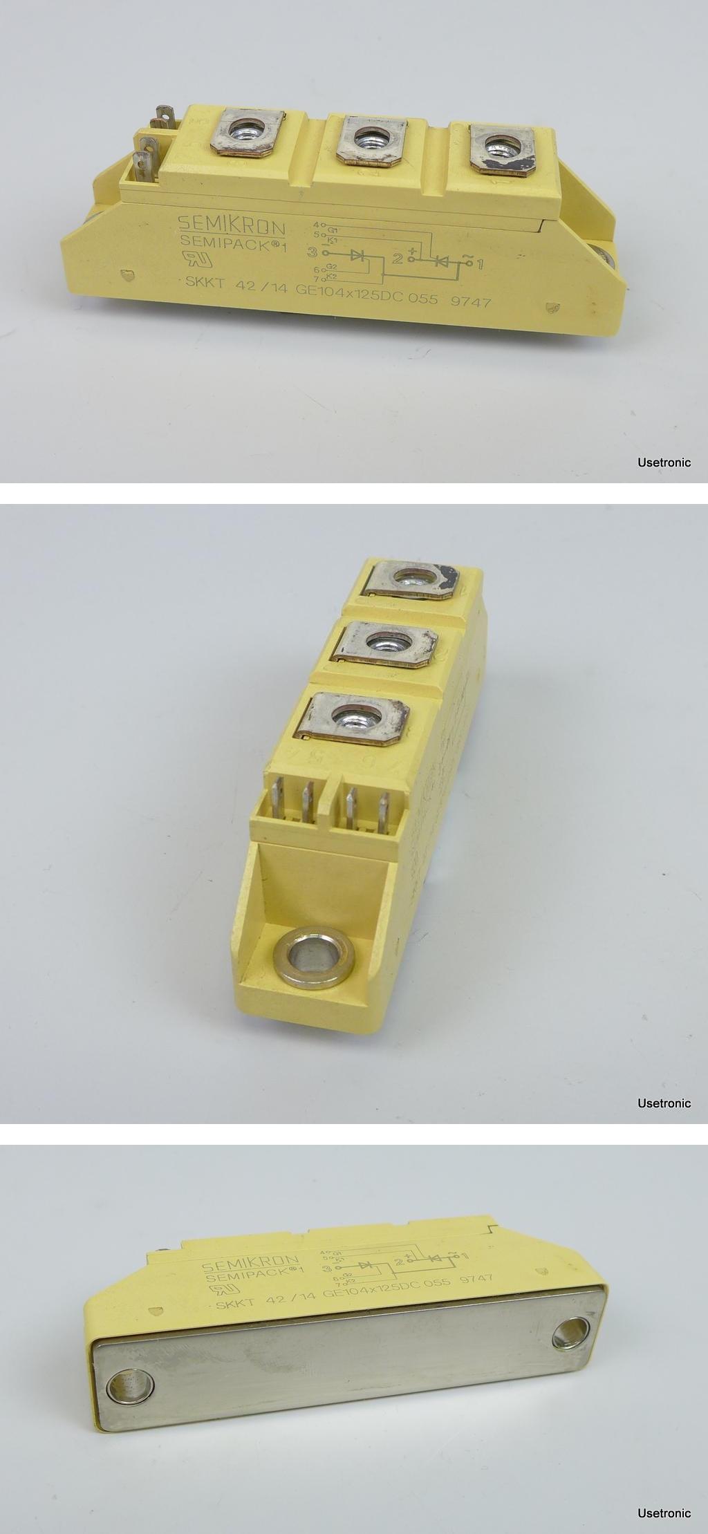 Semikron SKKT42/14