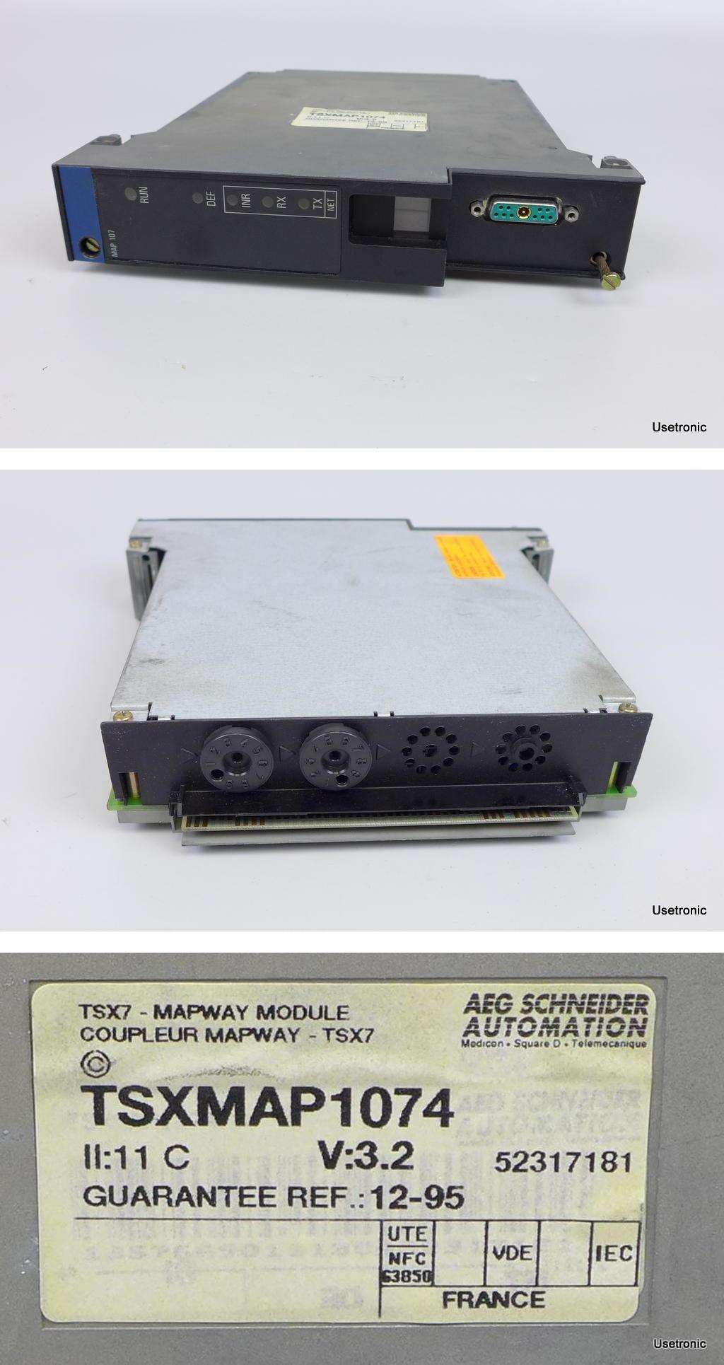 Telemecanique TSXMAP1074