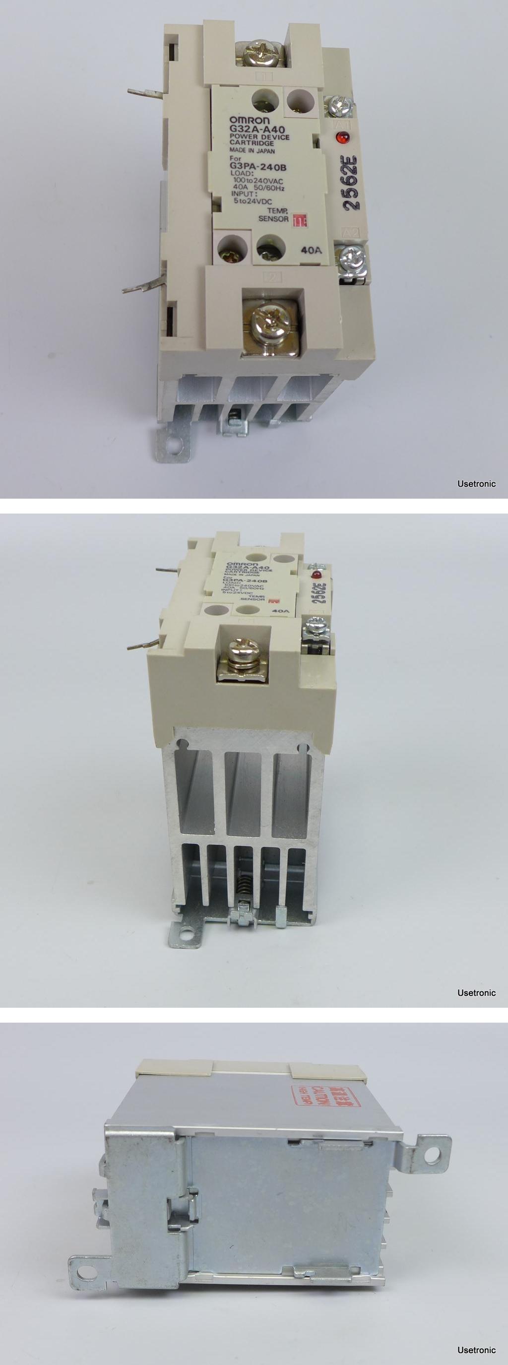 Omron G32A-A40