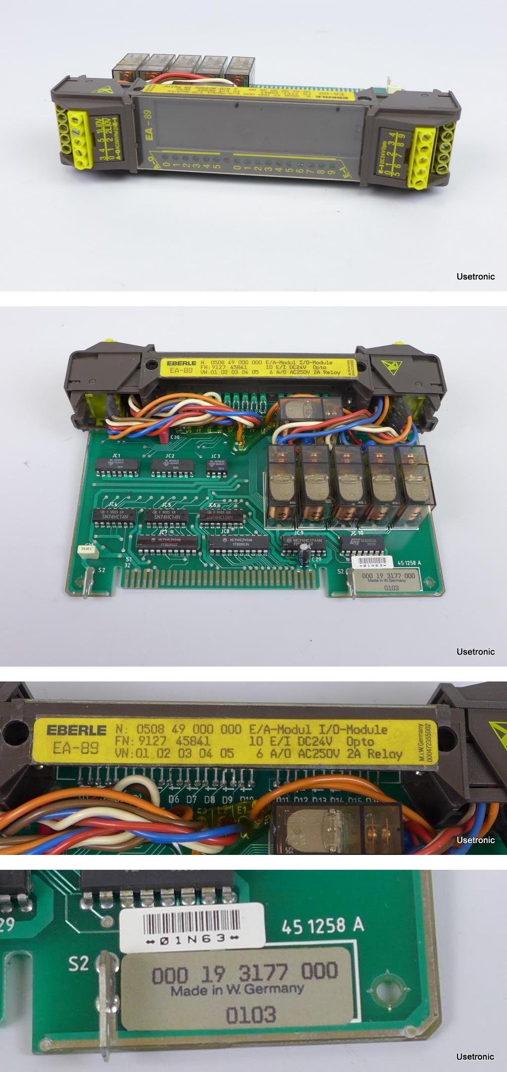 Eberle PLS 508 EA-89 050849000000