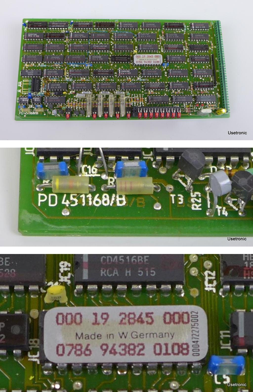 Eberle PD 451168/B 000192845000