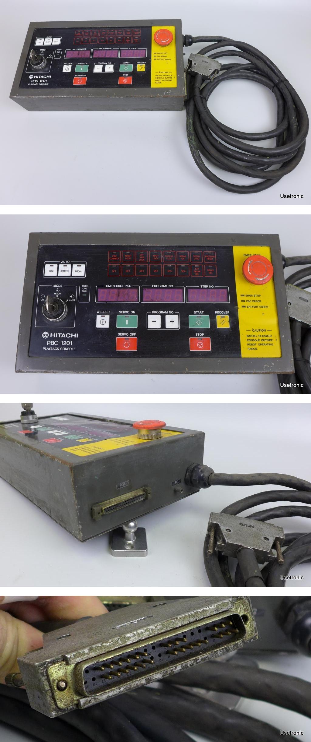 Hitachi PBC-1201
