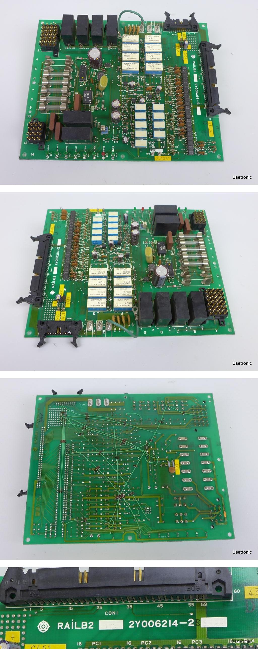 Hitachi RAILB2 2Y006214-2