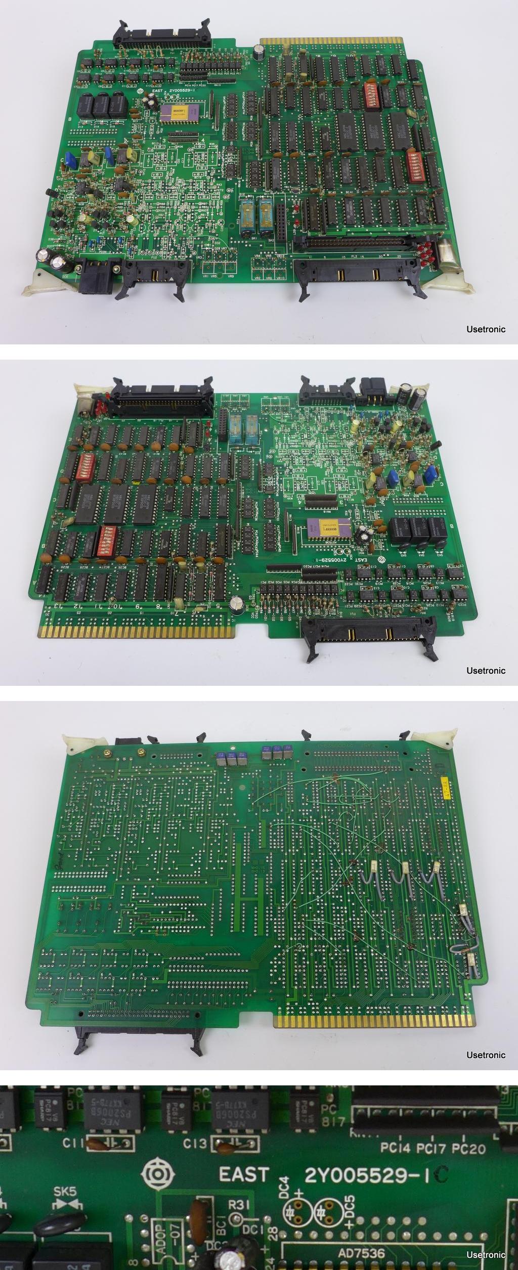 Hitachi EAST 2Y005529-1