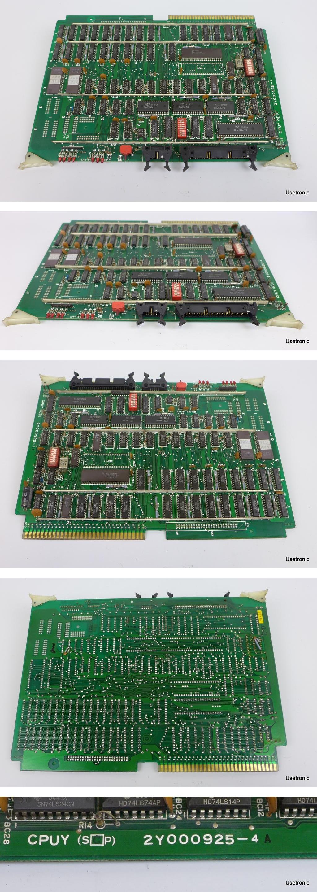 Hitachi CPUY (SCP) 2Y000925-4A