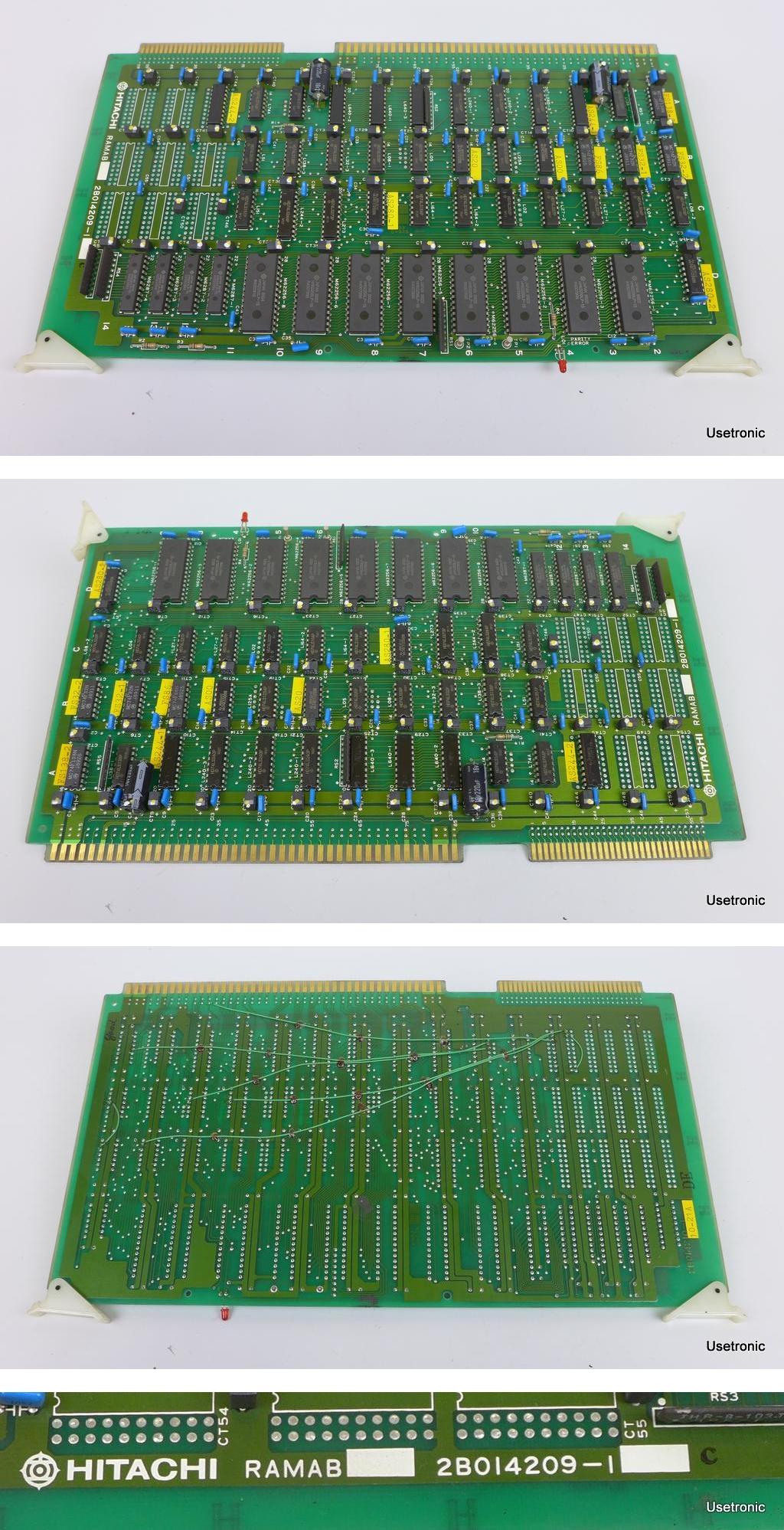 Hitachi RAMAB 2B014209-1