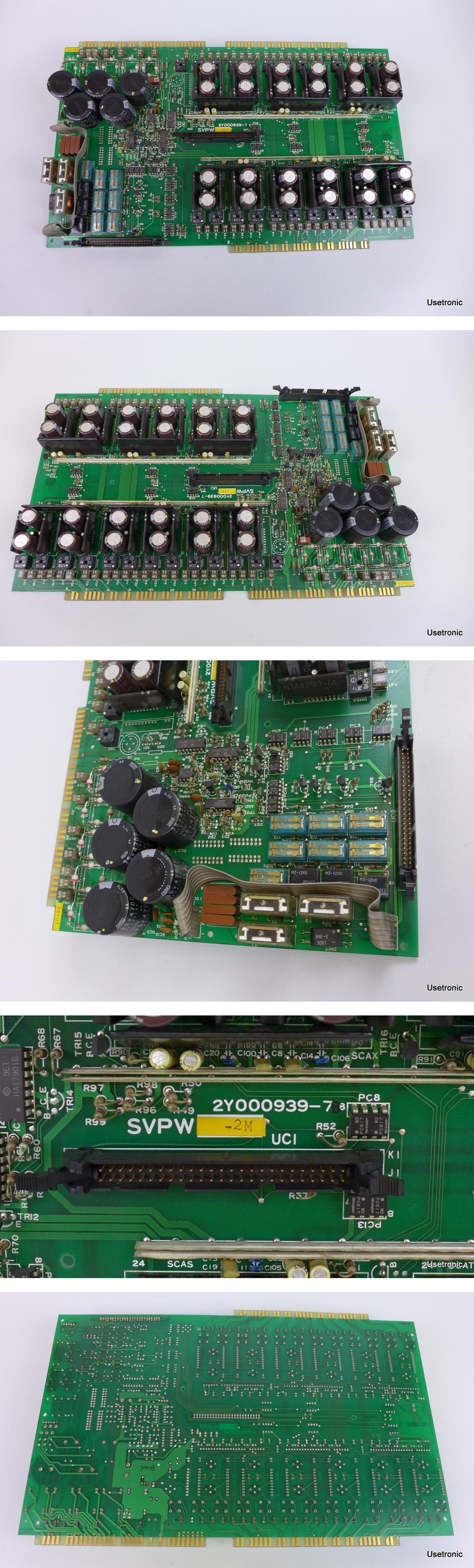 Hitachi SVPW-2M 2Y000939-7