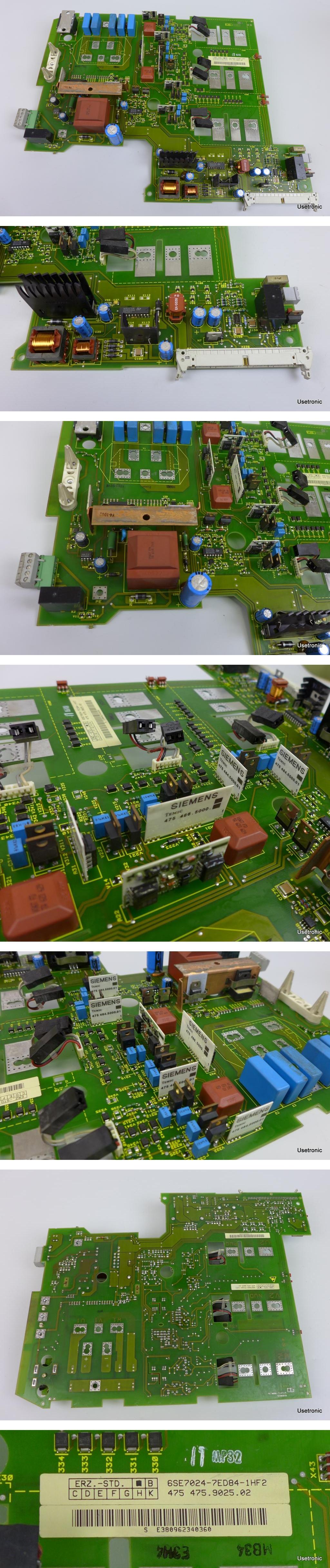 Siemens 6SE7024-7ED84-1HF2