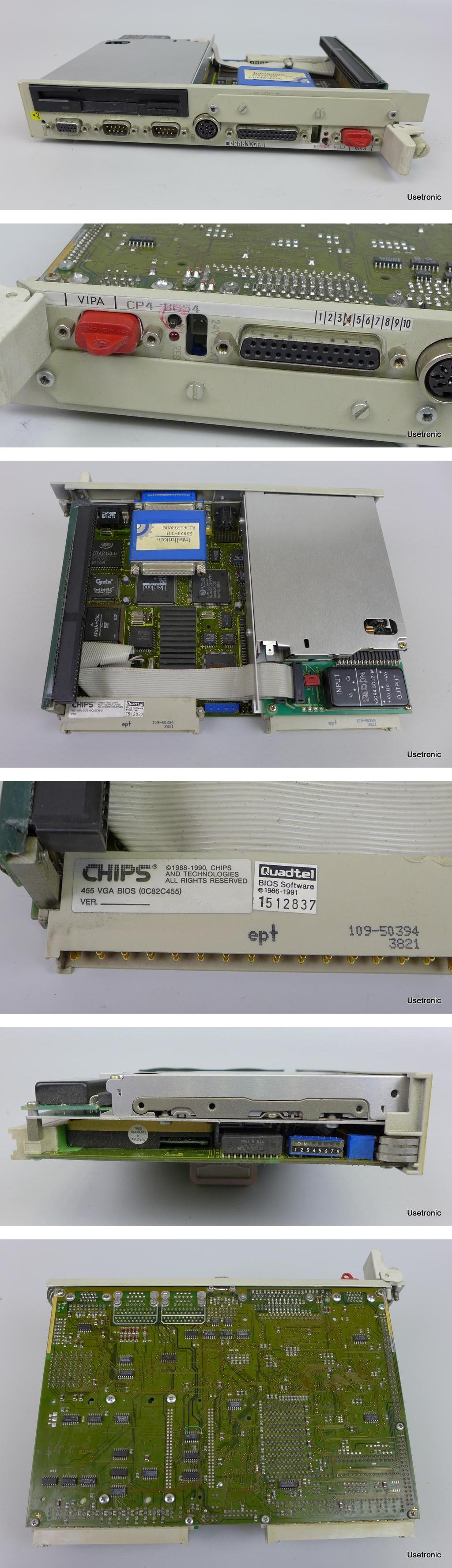 Vipa CP4-BG54