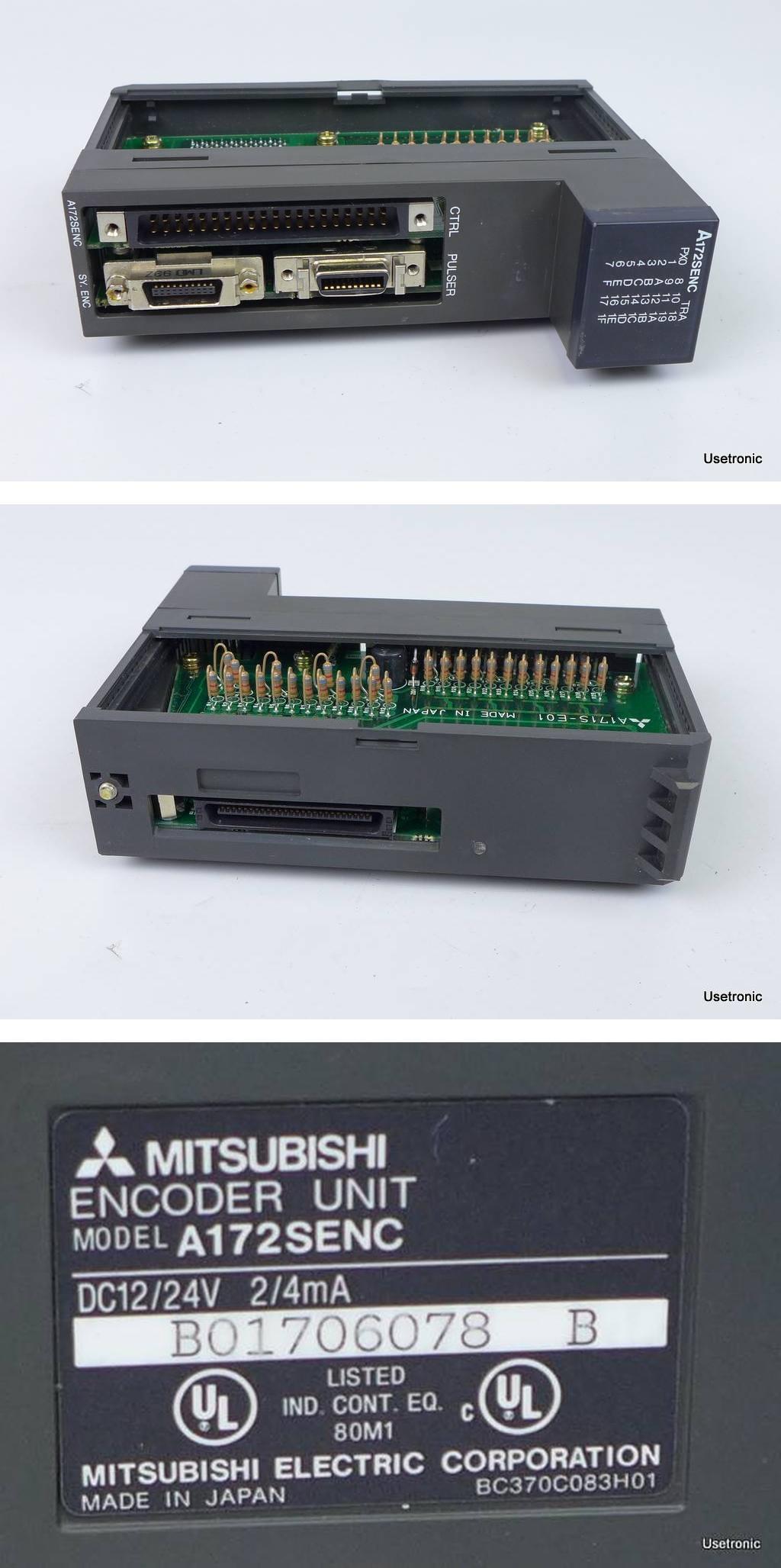 Mitsubishi A172SENC