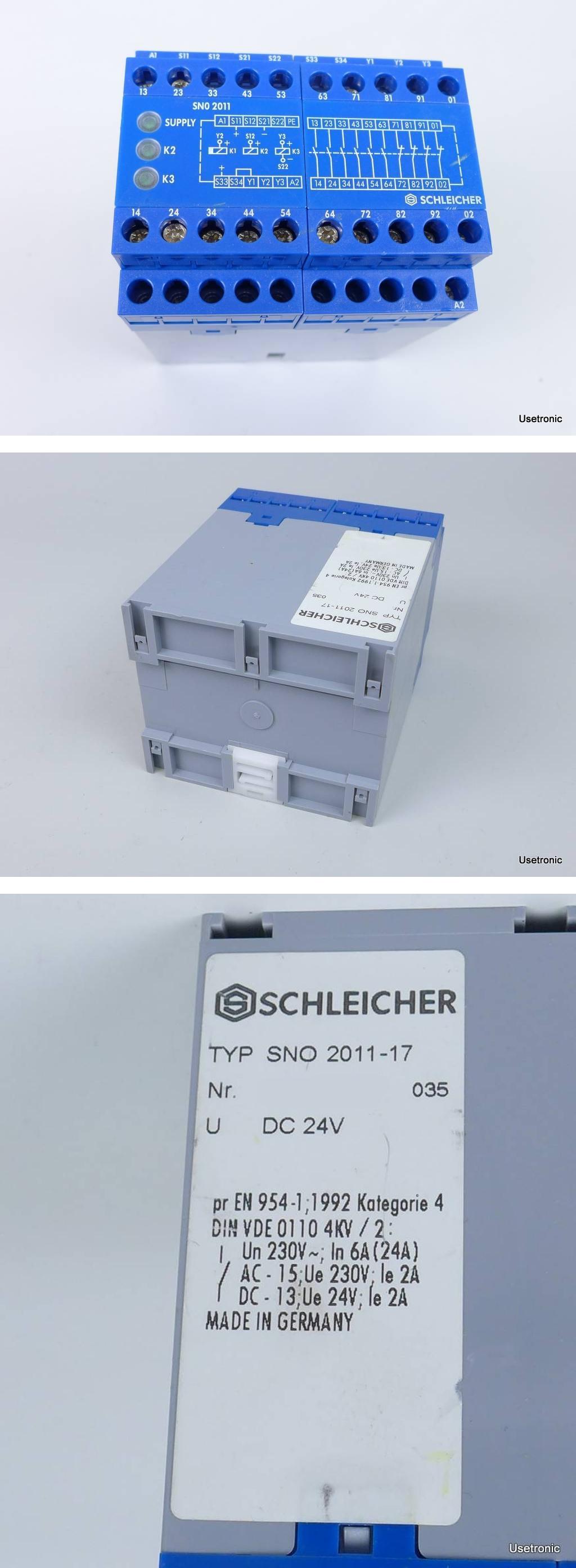 Schleicher SNO 2011-17