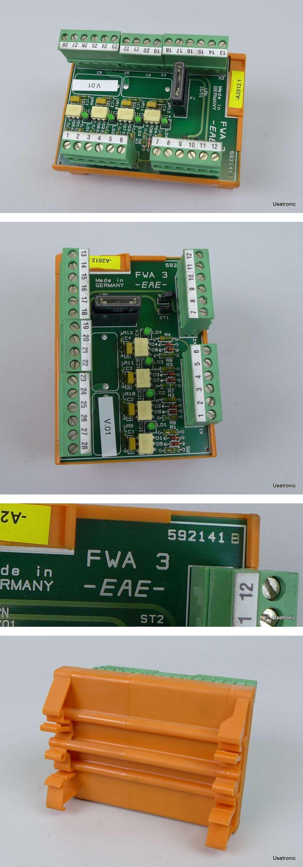 EAE FWA 3 592141