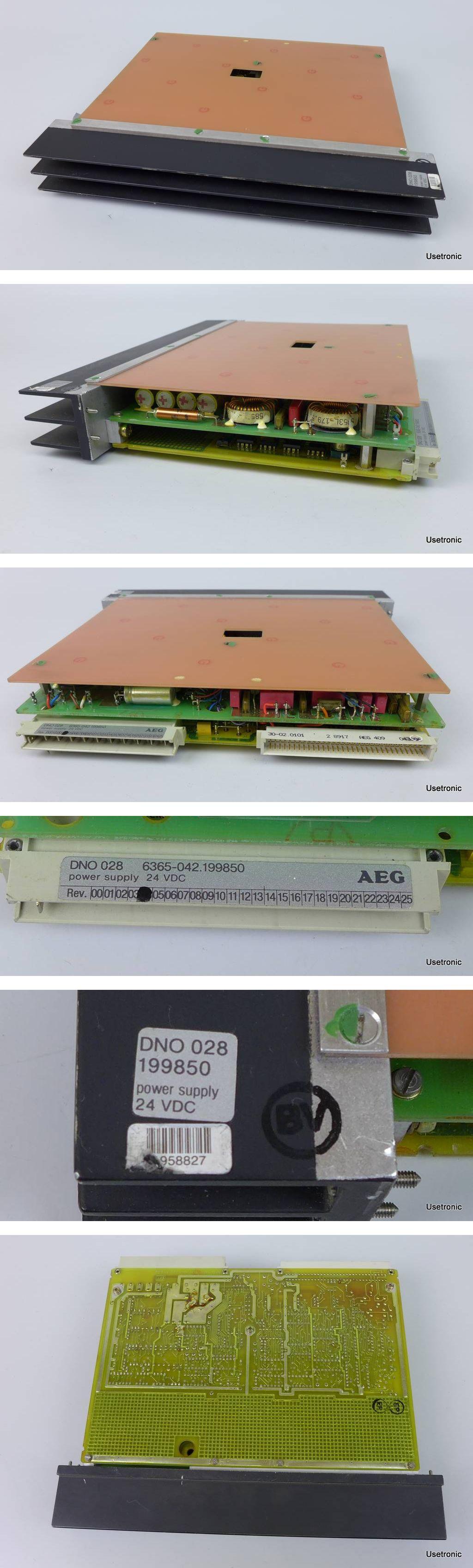 AEG DNO 028 6365-042.199850