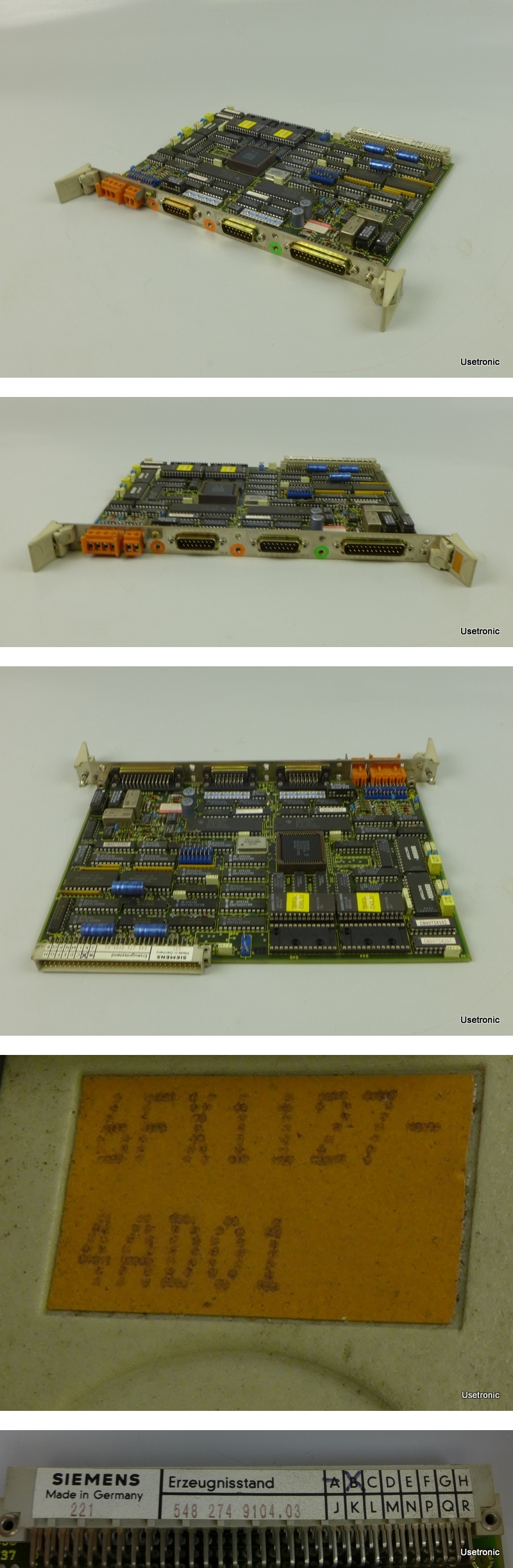 Siemens 6FX1127-4AD01