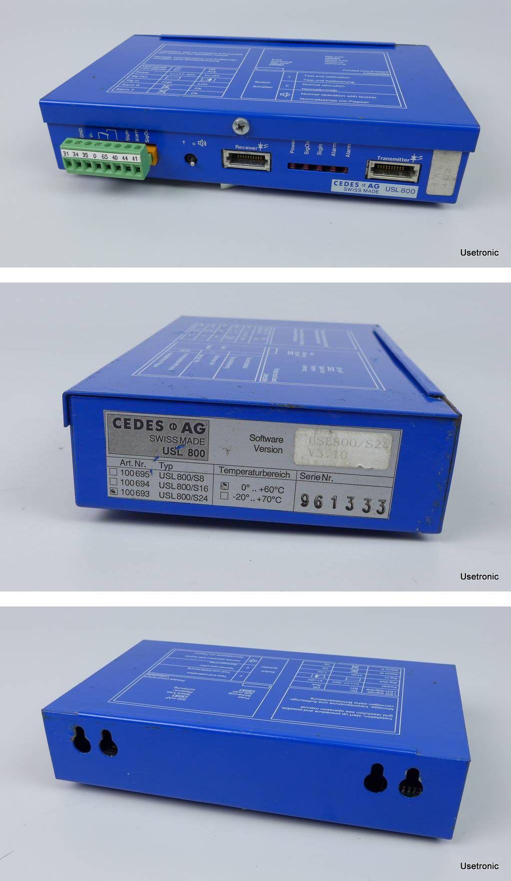 Cedes USL800