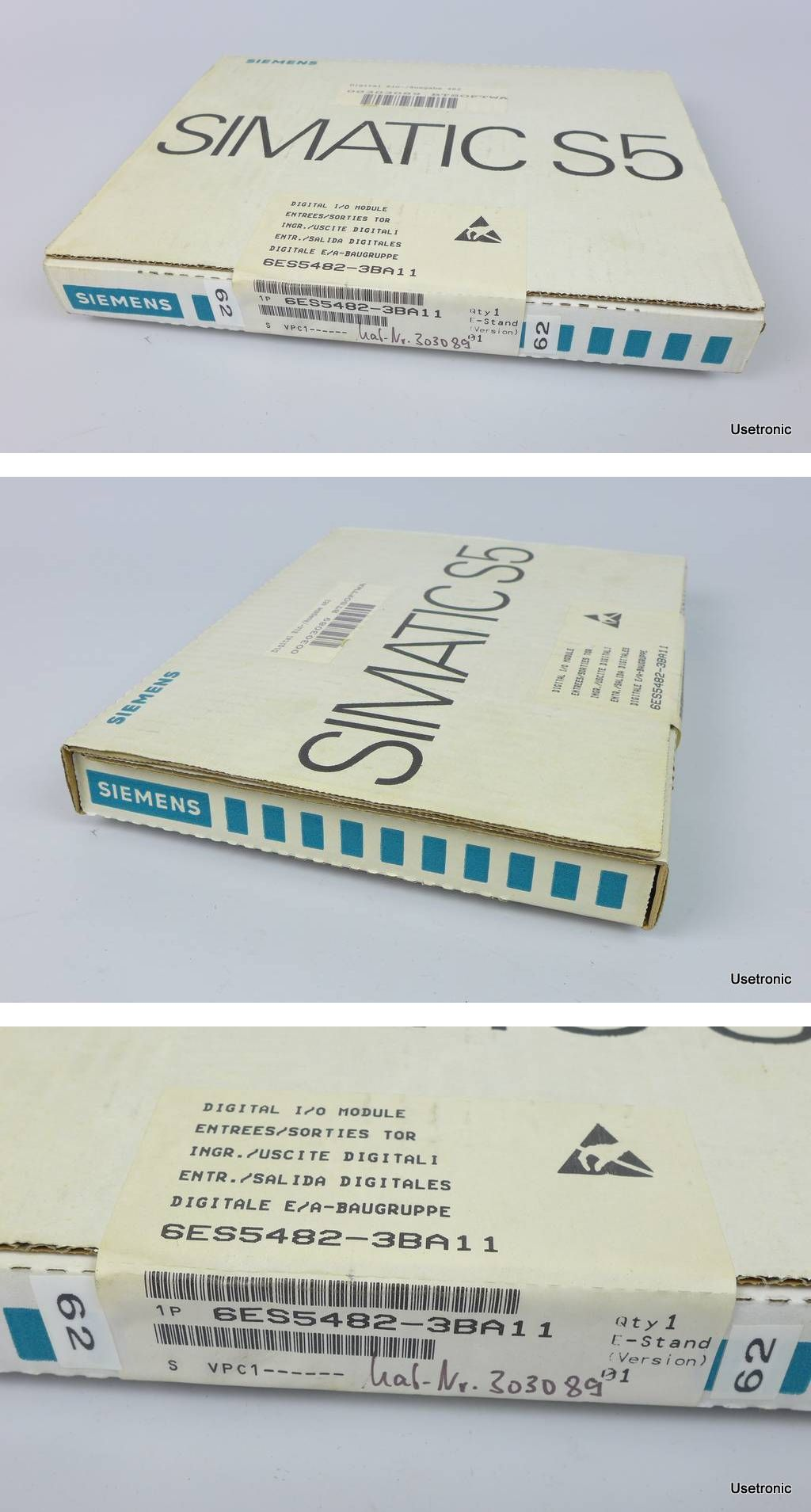 Siemens 6ES5482-3BA11