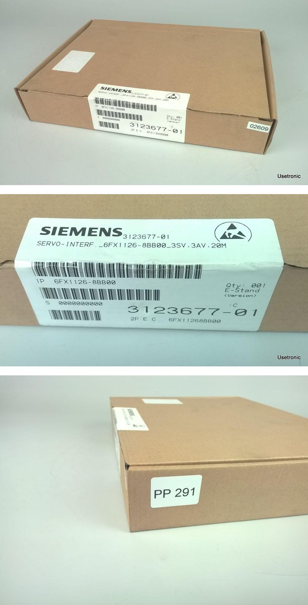 Siemens 6FX1126-8BB00