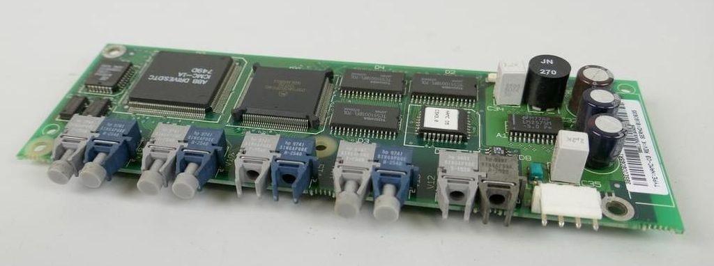 PP3385 Inverter board ABB NIOC-01 Rev H 3BSE005735R1