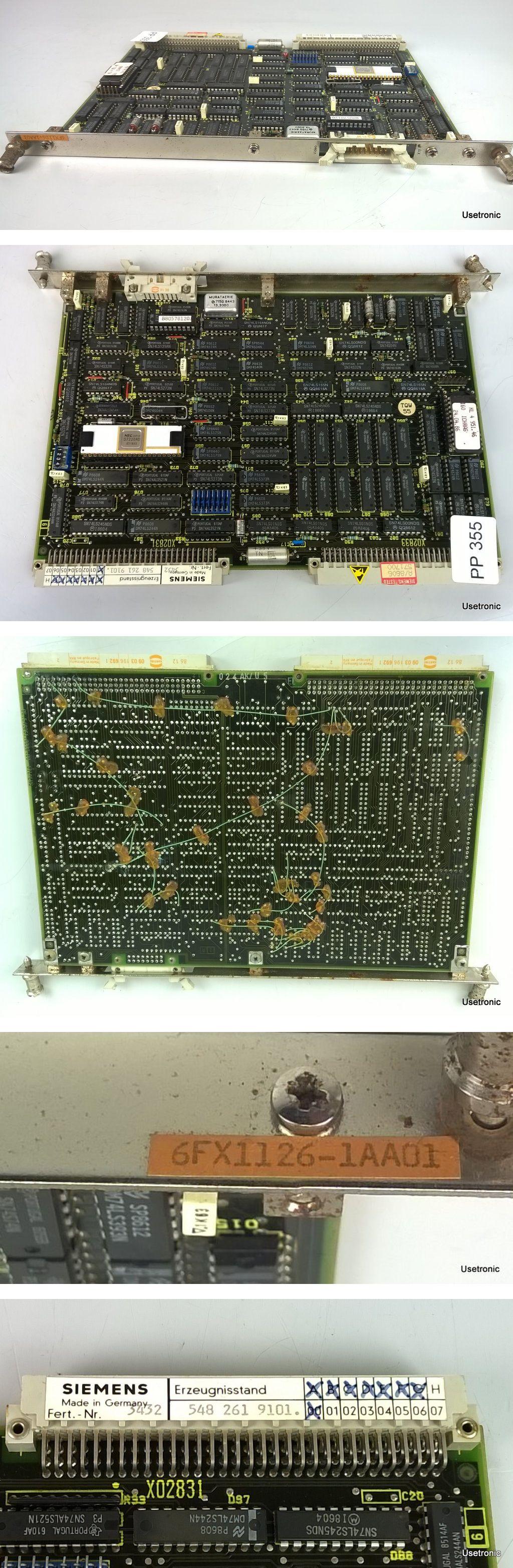 Siemens 6FX1126-1AA01