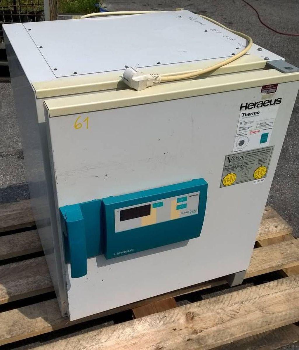 PP3891 Wärmeschrank Trockenschrank Heraeus Kendro T6 1,22KW 250C   eBay