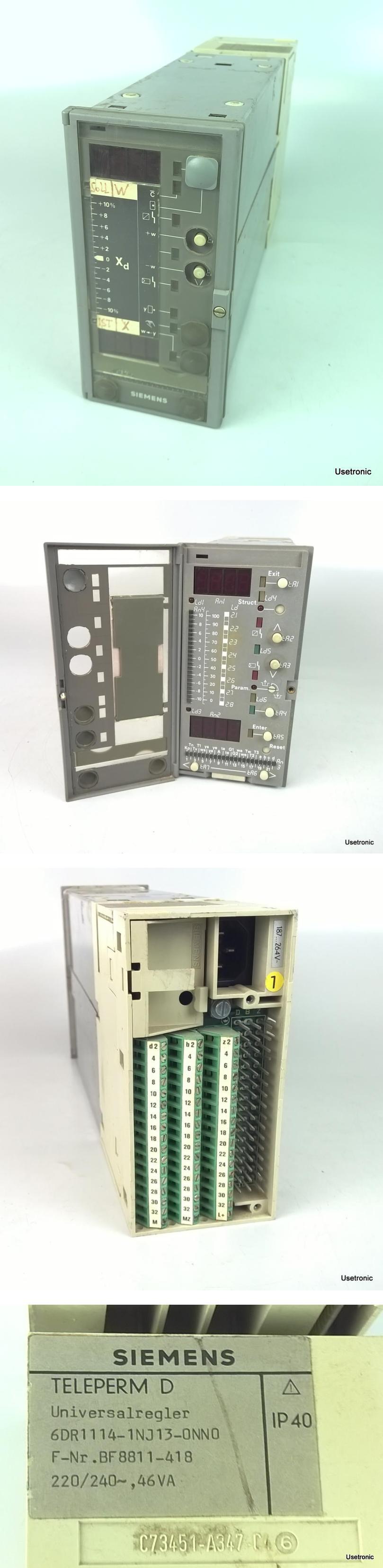 Siemens 6DR1114-1NJ13-0NN0